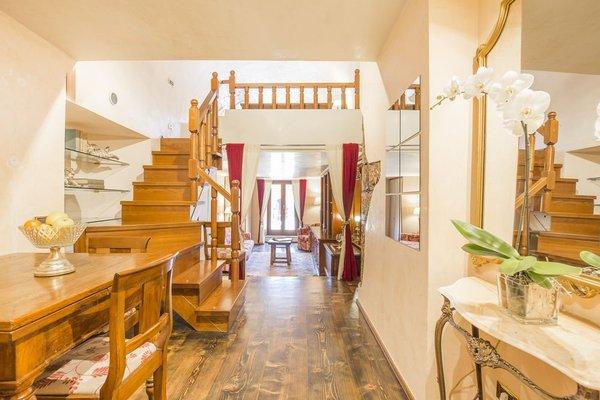Corte Realdi Suites - фото 12