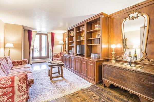 Corte Realdi Suites - фото 4