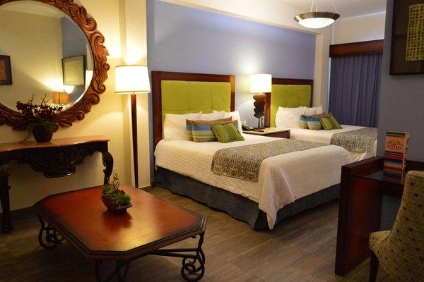 Hotel Blue - фото 1