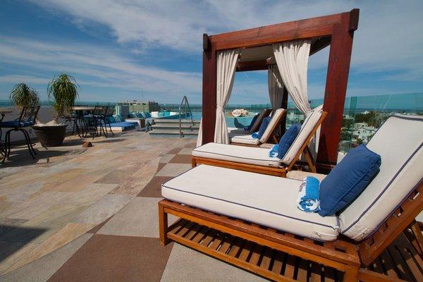 Hotel Blue - фото 17