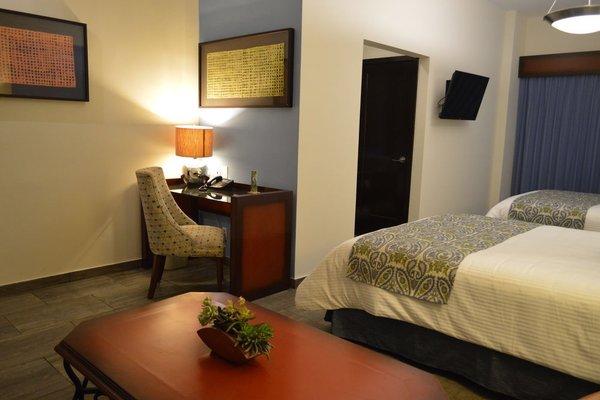 Hotel Blue - фото 2