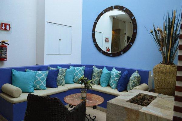 Hotel Blue - фото 6