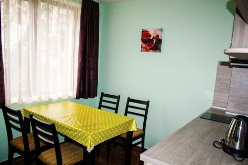 Golden House Apartments - фото 12