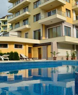 Golden House Apartments - фото 20