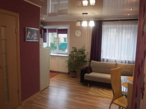 Apartment Lenin - фото 1