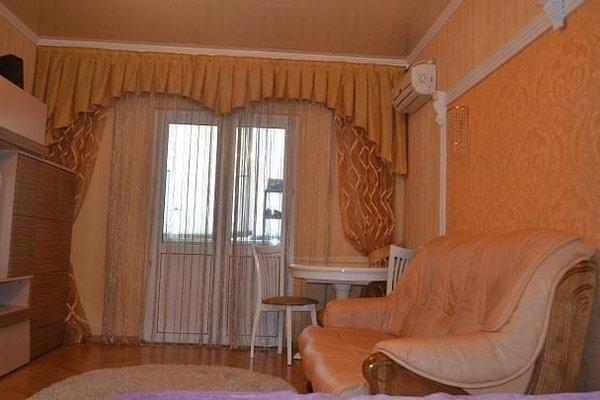 Apartment on Gorkogo 37 - фото 15