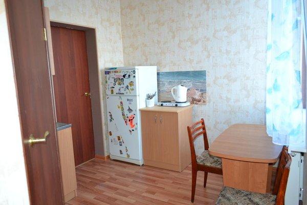 Apartment Starshinova - фото 10