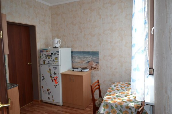 Apartment Starshinova - фото 1