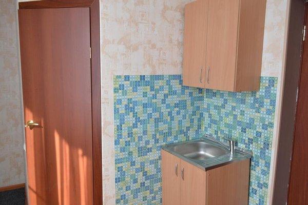 Apartment Starshinova - фото 4
