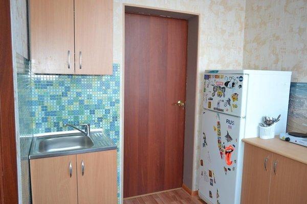 Apartment Starshinova - фото 6