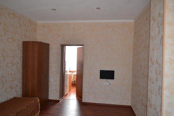 Apartment Starshinova - фото 8