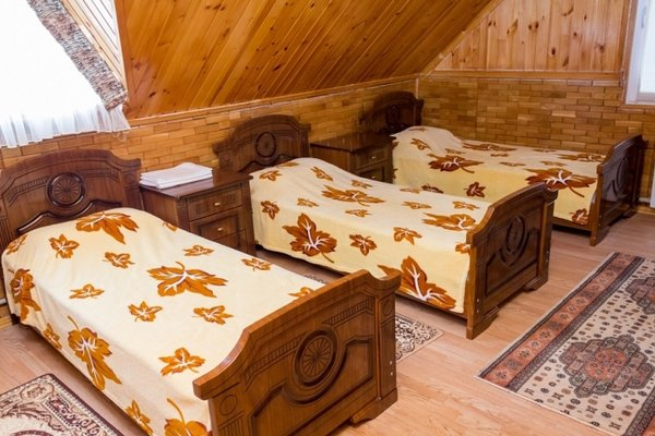 Palmovy Dvor Guesthouse - фото 11