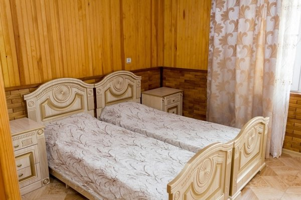 Palmovy Dvor Guesthouse - фото 2