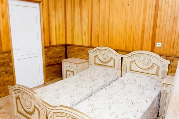 Palmovy Dvor Guesthouse - фото 5