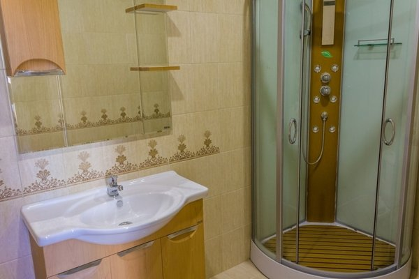 Palmovy Dvor Guesthouse - фото 7