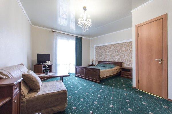 Guest House Morskaya zvezda - фото 12