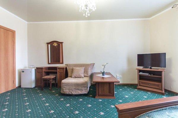 Guest House Morskaya zvezda - фото 14