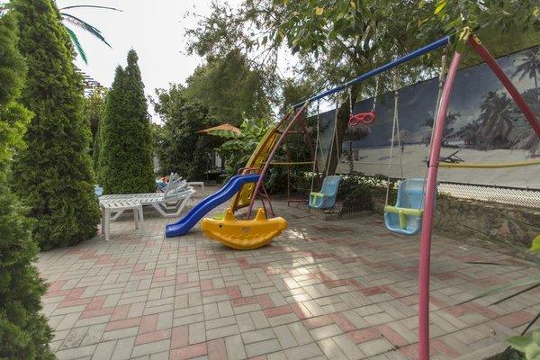 Guest House Morskaya zvezda - фото 18