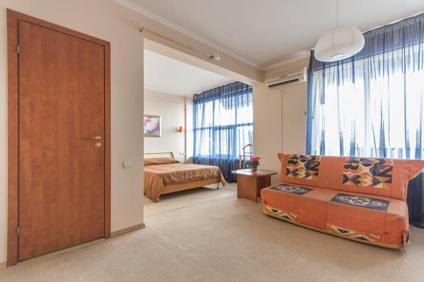 Guest House Morskaya zvezda - фото 9