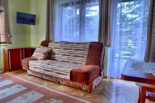 Dom Wakacyjny Izba - фото 1