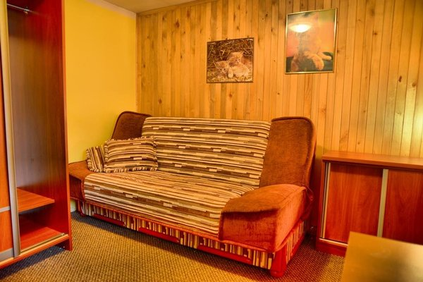 Dom Wakacyjny Izba - фото 12