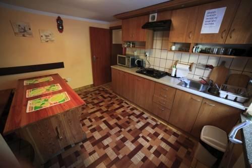Dom Wakacyjny Izba - фото 17