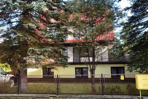 Dom Wakacyjny Izba - фото 21