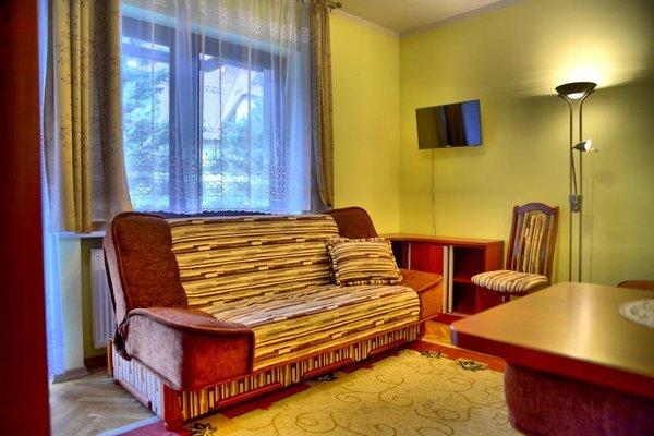 Dom Wakacyjny Izba - фото 3