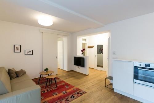 Parksuites Apartments Graz - фото 11