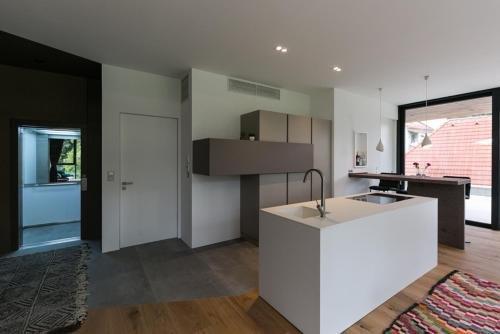 Parksuites Apartments Graz - фото 23