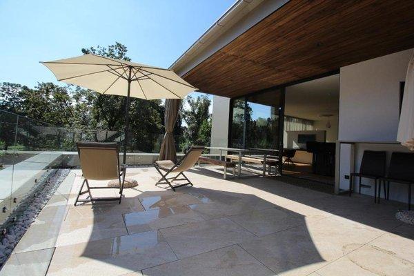 Parksuites Apartments Graz - фото 4