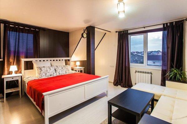 Wooden Villa - фото 39
