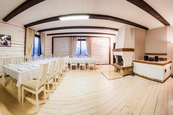 Wooden Villa - фото 10