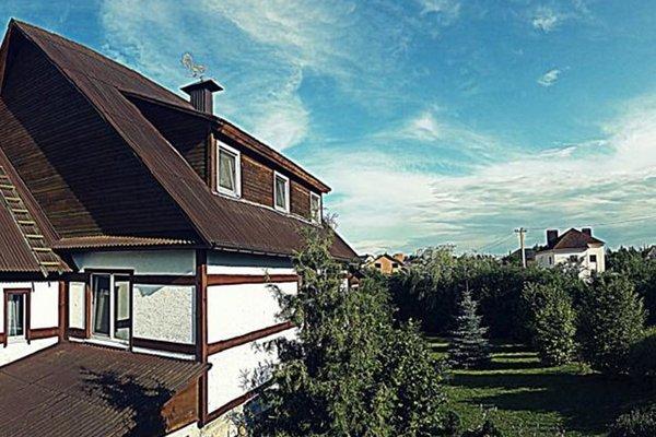Wooden Villa - фото 15