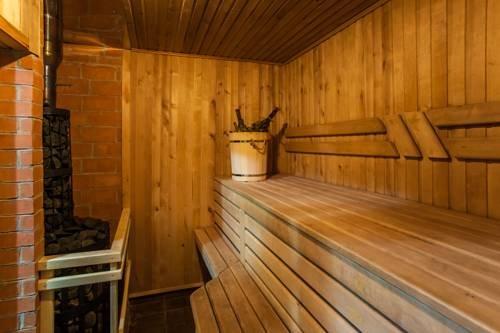 Wooden Villa - фото 3
