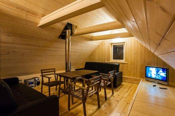 Wooden Villa - фото 4