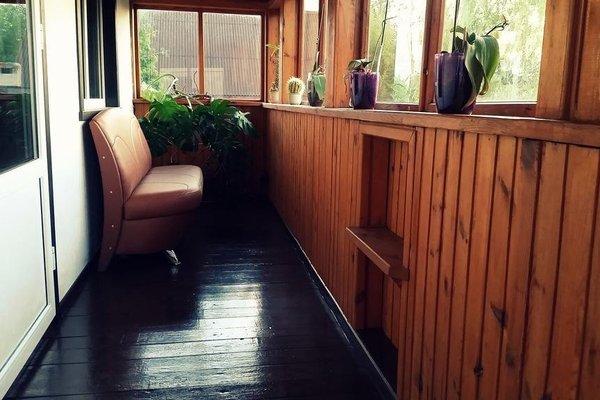 Wooden Villa - фото 9