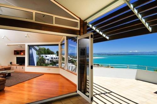Sea Views Holiday Home - фото 17