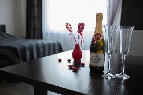 U Lukomorya Inn - фото 8