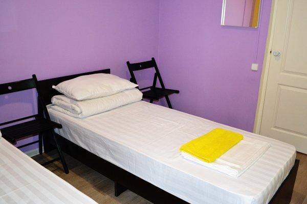 СLEAN Hostel - фото 10