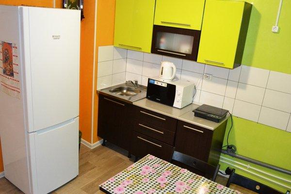 СLEAN Hostel - фото 16