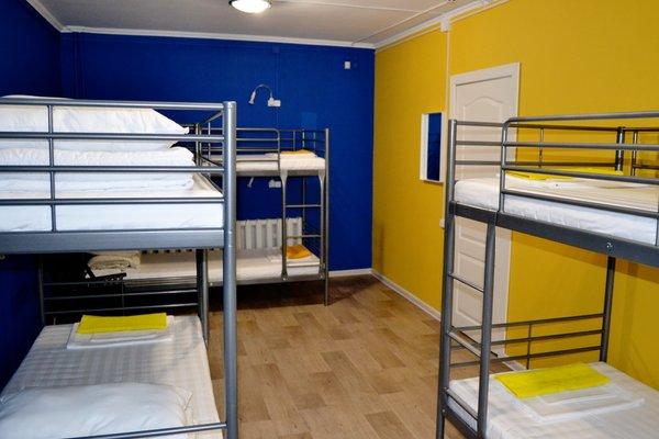 СLEAN Hostel - фото 4