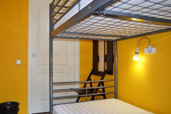 СLEAN Hostel - фото 6