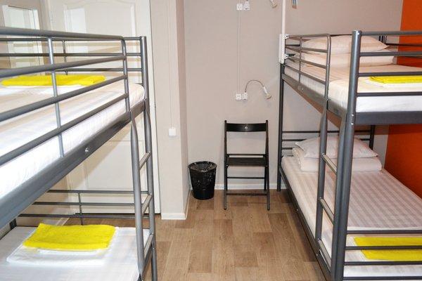 СLEAN Hostel - фото 7
