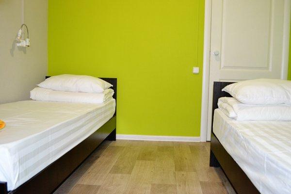 СLEAN Hostel - фото 9