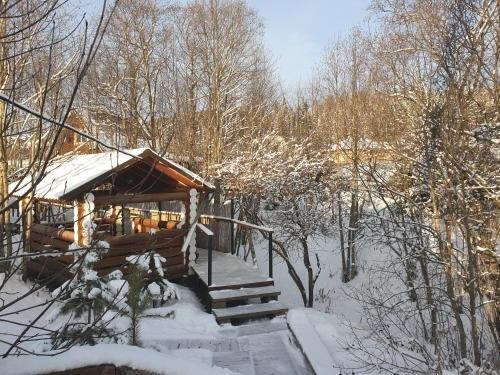 Mostovaya Holiday Home - фото 7