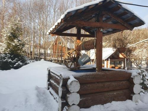 Mostovaya Holiday Home - фото 8