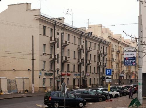 Vip-kvartira Leningradskaya 5 - фото 1