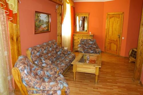 Гостиница Дудинка Сити - фото 1