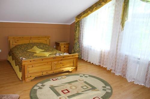 Гостиница Дудинка Сити - фото 5
